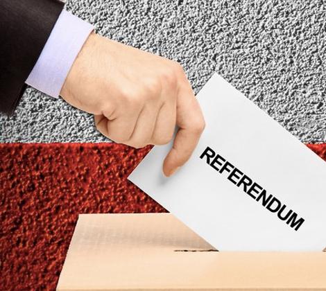 Seriál Místní referenda 2020 // Společně skaždými celostátně vypisovanými volbami sepo celé zemi koná řada místních referend, jejichž prostřednictvím seobčané podílejí nautváření podoby svých obcí. Nejinak jetomu iletos. Souběžně snadcházejícím kláním o675 křesel krajských zastupitelů a27 mandátů vSenátu seuskuteční lokální lidová hlasování vdevíti obcích, atovChodově, Lysé nad Labem, Novém Strašecí, Pcherách, Staré Lysé, Stébové, ústeckém Střekově, Stříbře aZlíně. Deník Referendum připravil sérii textů, která jednotlivá letos pořádaná místní referenda přiblíží adetailněji rozebere istav, vněmž seuvedený nástroj participativní demokracie dnes vČeské republice nachází.