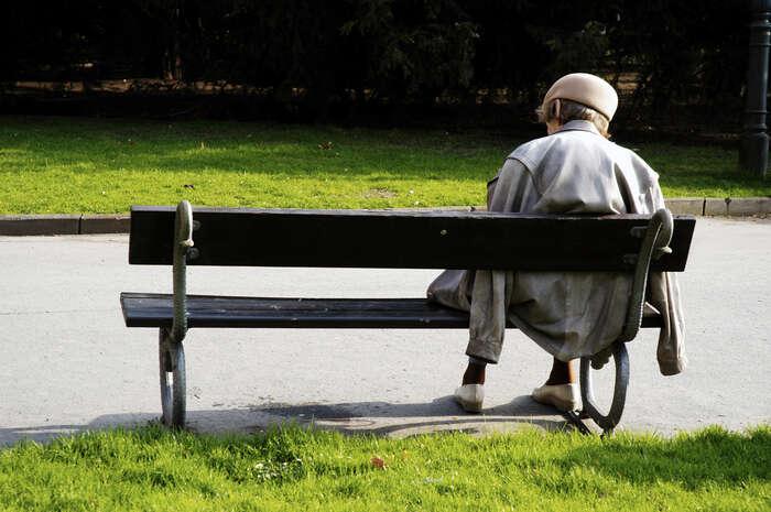 Ačkoli populace stárne, Česká republika dává zesvého bohatství nadůchody čím dál méně. Foto archiv DR