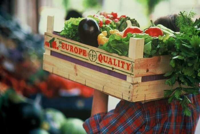Evropský parlament aRada Evropské unie vúterý zadusili snahu Evropské komise oekologizaci zemědělství. Foto FBEU Neighbourhood and Enlargement