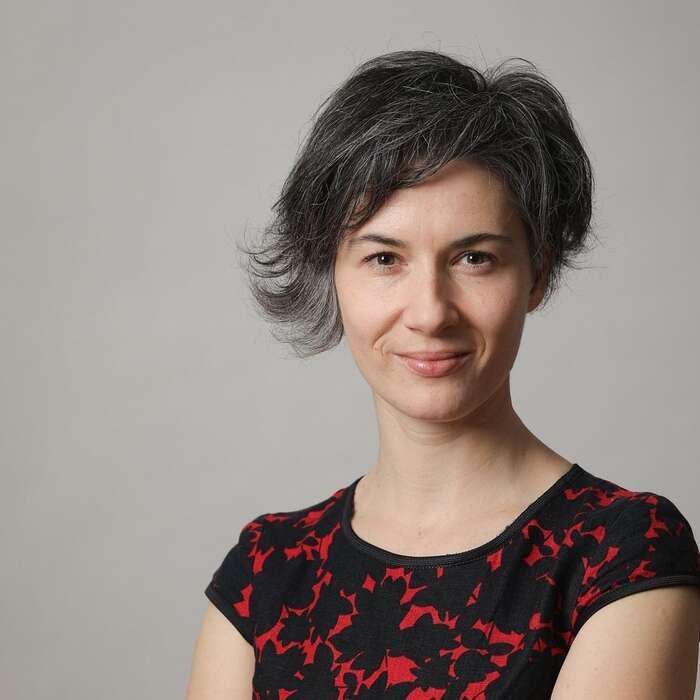 Karolina Wigura jesocioložka anovinářka. Spoluzakládala jeden zhlavních polských týdeníků Kultura Liberalna, jehož ješéfredaktorkou. Publikuje také vzahraničních médiích, jako jeGuardian či New York Times. Foto FBKarolina Wigura