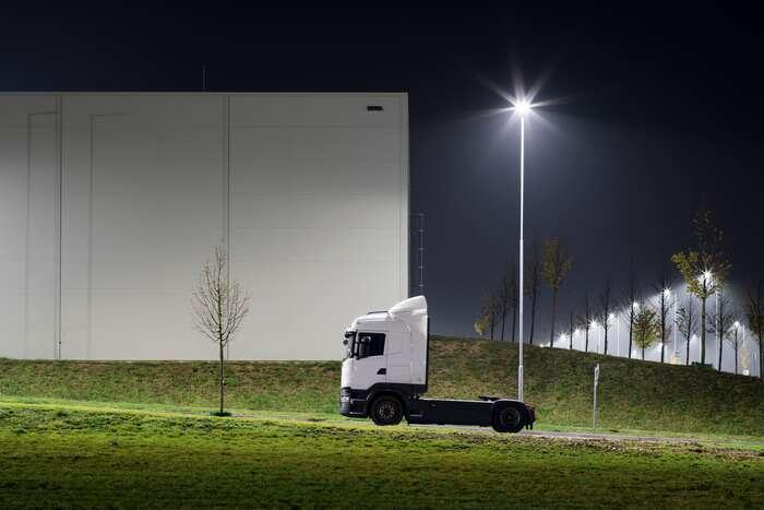 Proč jeČeská republika rájem pro logistiku? Levná pracovní síla aideální geografická poloha. Foto Studio Flusser