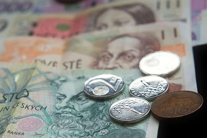Podle IDEA — CERGE EIneměl růst minimální mzdy vminulých letech negativní dopady nazaměstnanost, naopak sepozitivně projevil vezvyšování mezd. Foto Pixabay