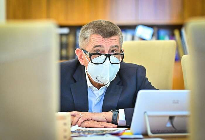 V reakci naBabišův výpad vůči Deníku Referendum sevzedmula nebývalá vlna solidarity mezi českými novináři. Foto FBAndrej Babiš