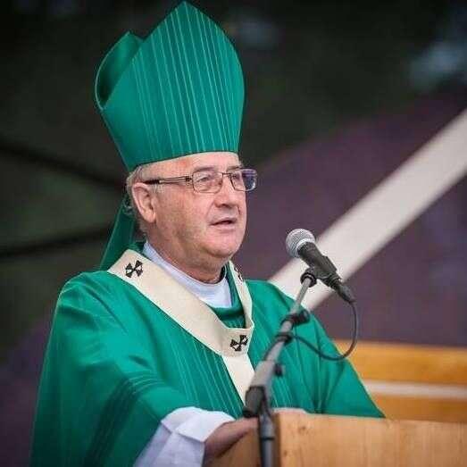 Biskupská konference již dříve vyjádřila nesouhlas snázory své nominantky Hany Lipovské naEvropskou Unii. Foto FBJan Graubner