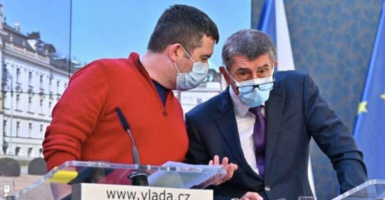 Obrázek už jen doarchívu. ČSSD nasjezdu oznámí odchod zBabišovy vlády. Foto Úřad vlády