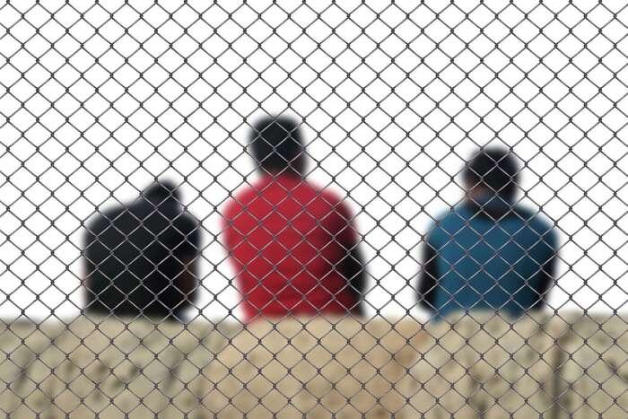 Kulturní dispozice apůvod jako kritérium pro nastavení restriktivní imigrační politiky jsou veskutečnosti výsledkem rozhodnutí mocenské elity. Přesto seale zdá, že taková rétorika funguje perfektně alidé jiakceptují. Foto Gerd Altmann, Pixabay