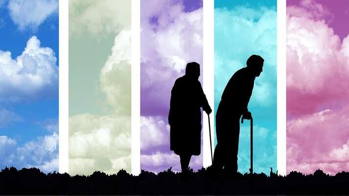 Důchodový systém senachází vestavu vnitřní nerovnováhy ajako takový jevdelším časovém horizontu neudržitelný. Foto Pixabay