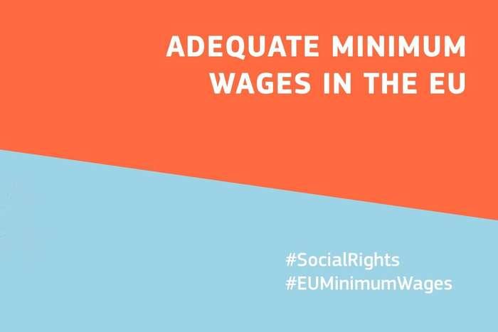 Navržená směrnice má jistě potenciál zlepšit mzdy milionů nízkopříjmových zaměstnanců pocelé Evropě aposílit jejich pozici vkolektivním vyjednávání. Abychom však zajistili její účinnost, musíme siuvědomit, že vní stále jeco zlepšovat, zejména pokud jde opřesnější azávaznější měřítka pro adekvátní minimální mzdu apraktičtější nástroje podporující kolektivní vyjednávání. Ilustrace FBEURES