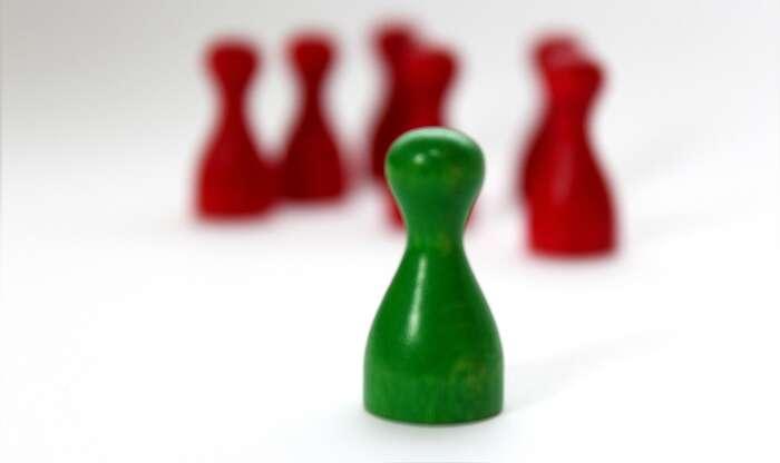 Sociální demokraté iZelení hledají partnery pro nadcházející sněmovní volby. Vznikne rudo-zelená, respektive oranžovo-zelená aliance? Foto Pixabay