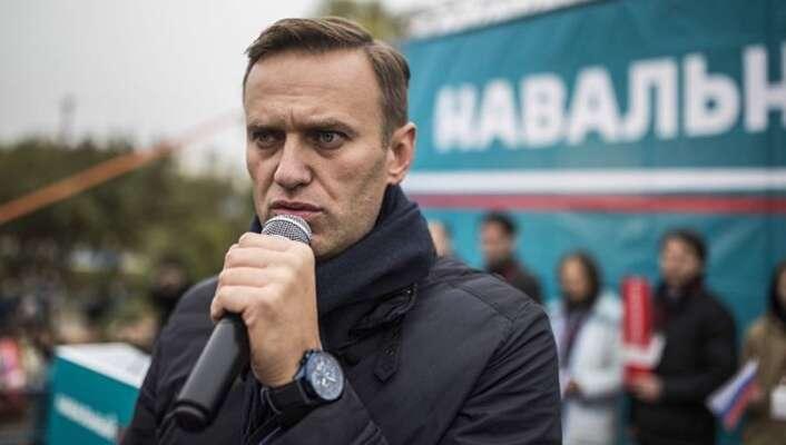 Alexej Navalnyj jevruském protirežimním hnutí aktivní už přes deset let. Vposledních letech jepřitom jeho nejvýraznější postavou. Foto archiv BIN