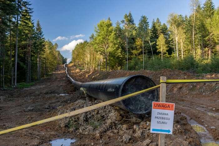 Vyřadit plynovody bymohlo země Evropské unie, Velkou Británii aŠvýcarskopřijít na148 miliard eur. Foto Piotr Ścigała, flickr