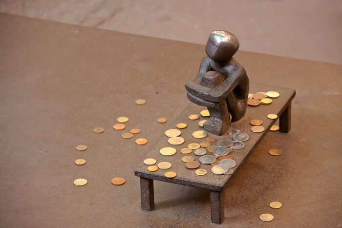 Úroveň odměňování vČeské republice odpovídá třiačtyřiceti procentům průměru Evropské unie. Foto Pixabay