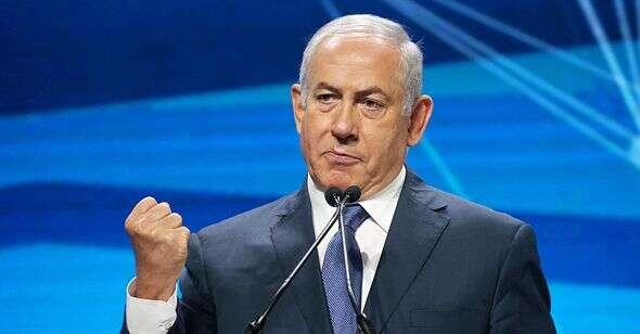 Benjamin Netanjahu stojí včele země odroku 2009. Právě zajeho vlády seizraelská politika posunula výrazně doprava. Foto Jariv Kac
